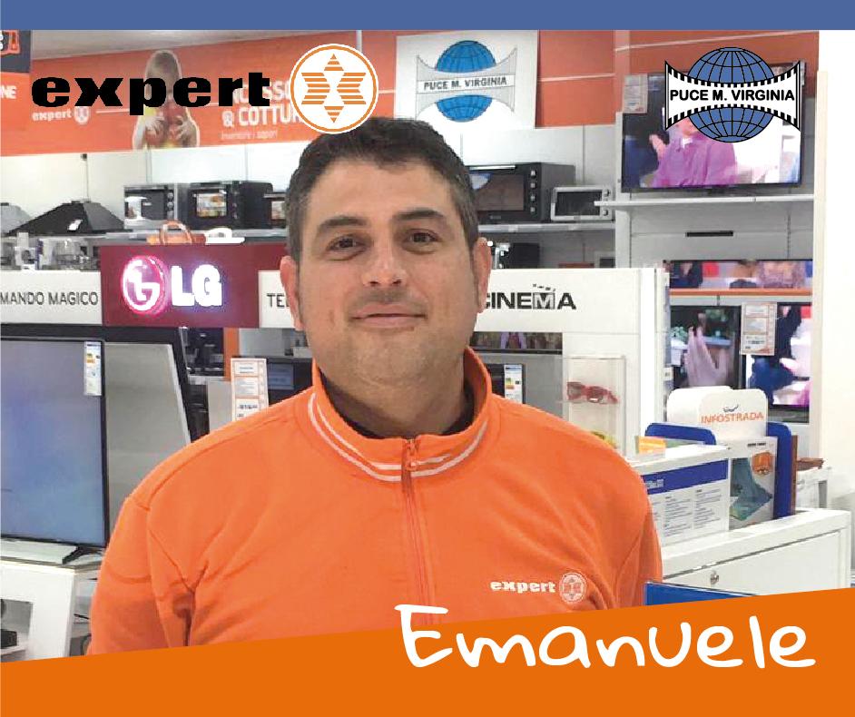 Emanuele Eamundo